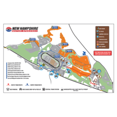 Foxwoods Resort Casino 301 Camping Map