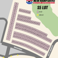 Camping Map - S5 Lot