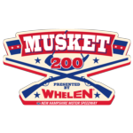 Musket 200 <span class=presented>presented by Whelen</span>