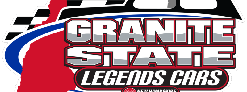 Granite State Legends Cars Road Course Series 20-Lap Race