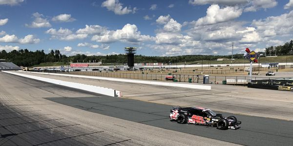 The Whelen Modified Tour held a test session on Tuesday at New Hampshire Motor Speedway. The mods will return to NHMS for the Whelen Engineering All-Star Shootout on July 14 and the Nor'easter 100 on July 15.