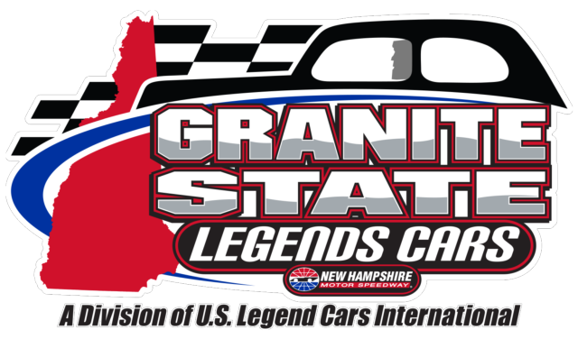 Granite State Legends Cars logo