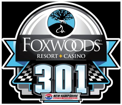 Foxwoods Resort Casino 301 logo