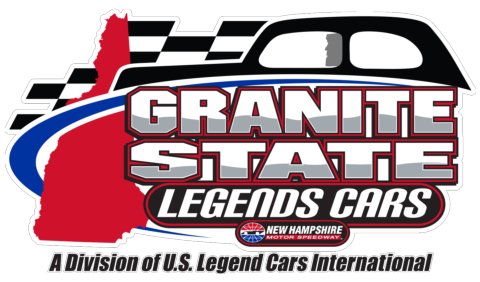 Granite State Legends Cars logo