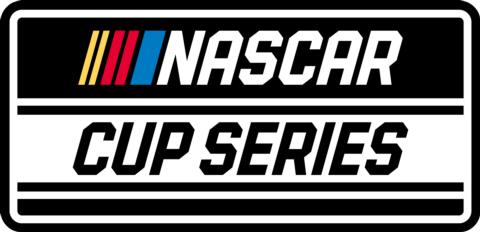 NASCAR Cup Series logo 120519