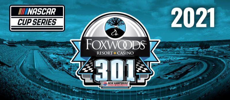 NCS Foxwoods Resort Casino 301 071821