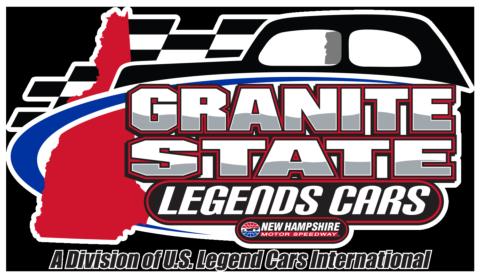 Granite State Legends Cars