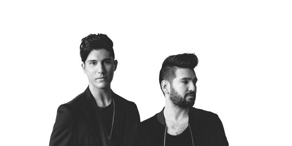 Country duo Dan+Shay will headline the ISM Connect 300 pre-race concert on Sept. 24 at New Hampshire Motor Speedway.
