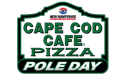 Cape Cod Café Pizza Pole Day