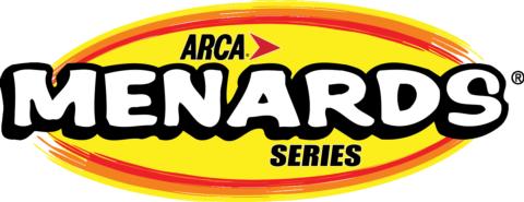 ARCA Menards Series East logo 120519
