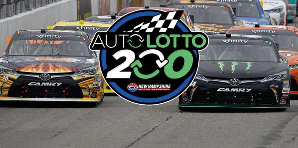 Auto Lotto 200