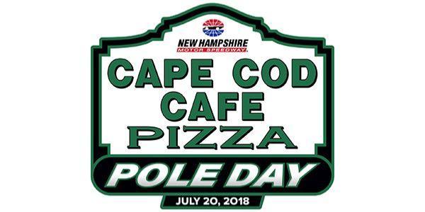 Cape Cod Café Pizza Pole Day