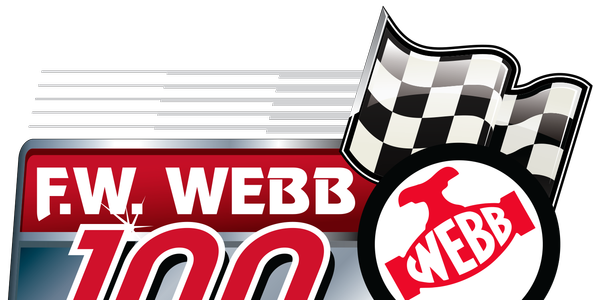 F.W. Webb Company, the largest plumbing, heating, cooling and industrial supplies distributor in the Northeast, has signed on to remain the official entitlement sponsor for the 2017 and 2018 F.W. Webb 100 NASCAR Whelen Modified Tour September races at New Hampshire Motor Speedway.