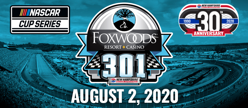 Foxwoods Resort Casino 301 Postponed to August 2 2020