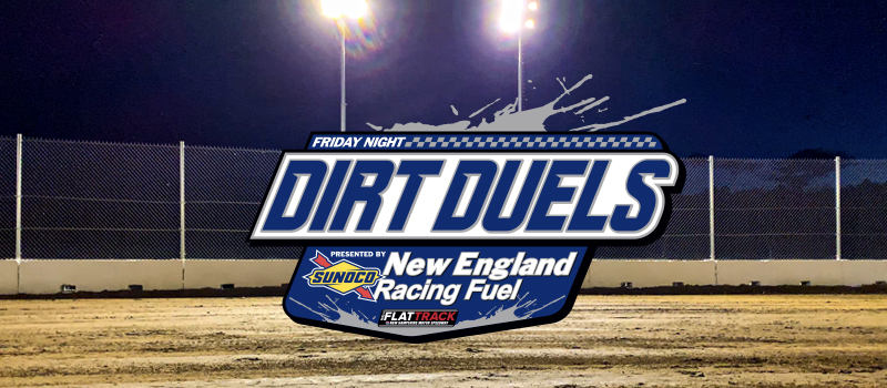 Night Racing Comes to The Flat Track | News | Media | NHMS