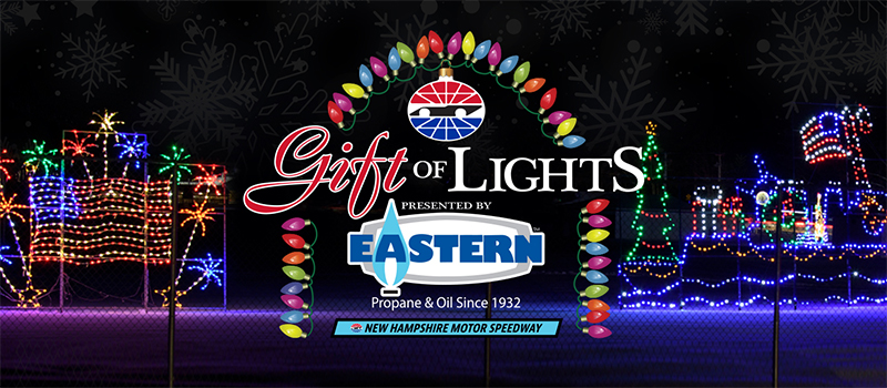 Gift of Lights presented by Eastern Propane & Oil 2019