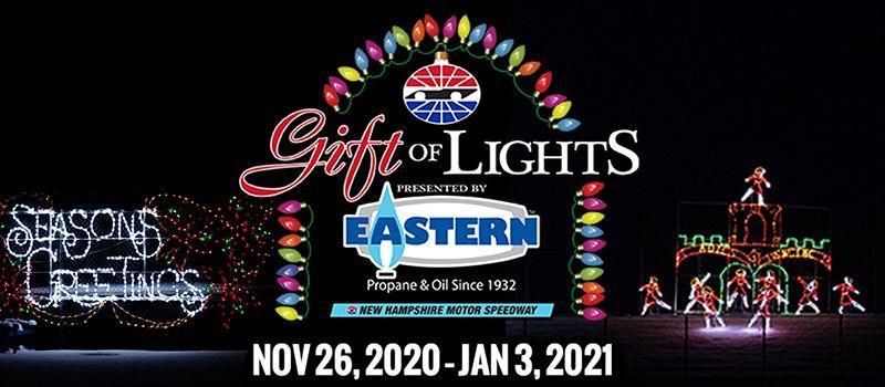 Gift of Lights 2020