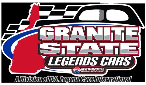 Granite State Legend Cars logo