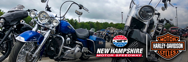 Harley-Davidson Returns to NHMS