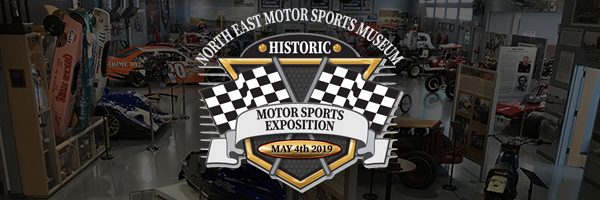 Historic Motor Sports Exposition 2019