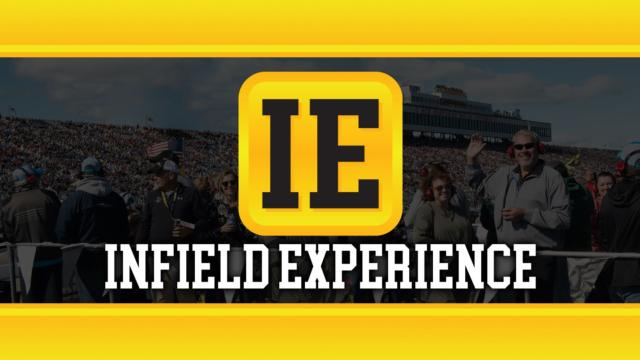 Infield Experience