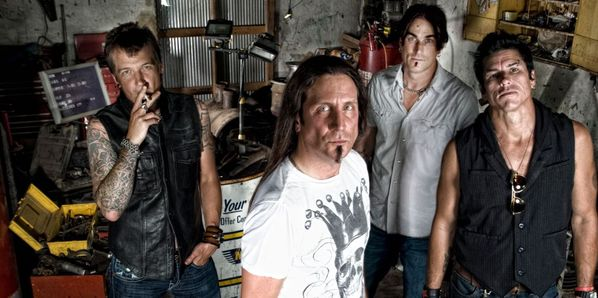 Heavy metal, southern rock group Jackyl to follow 93rd Loudon Classic  motorcycle race with 75-minute show on Saturday, June 18 at 6:30 p.m.