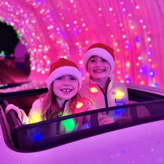 Abby & John McDonagh at Gift of Lights 2020 Thumbnail