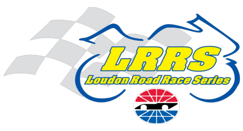 Loudon Road Race Series logo