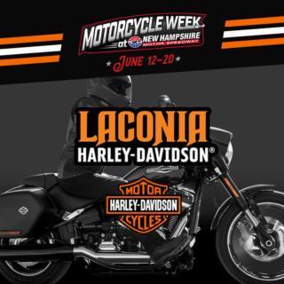 NHMS & Laconia Harley-Davidson 2021 Thumbnail