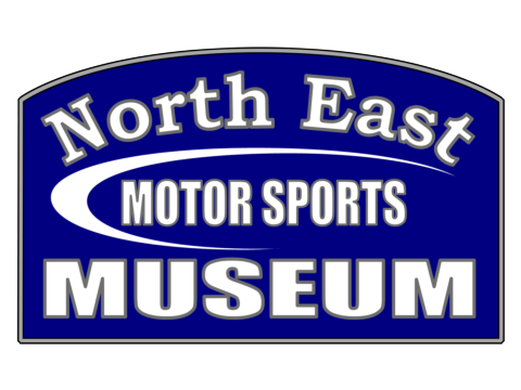 North East Motor Sports Museum logo