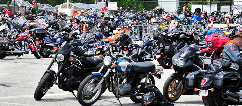 Motorcycle Week at NHMS 2018