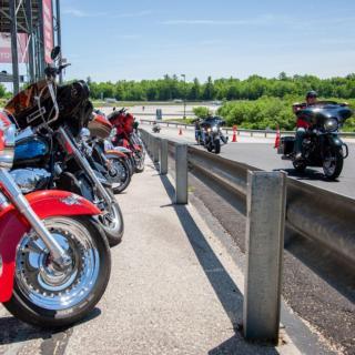 Motorcycle Week at NHMS 2021 Thumbnail