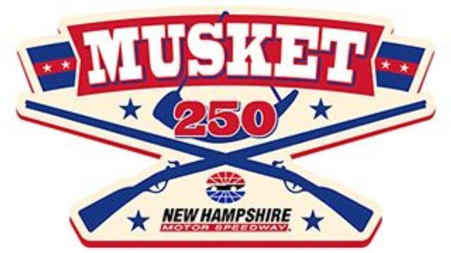 Musket 250 logo