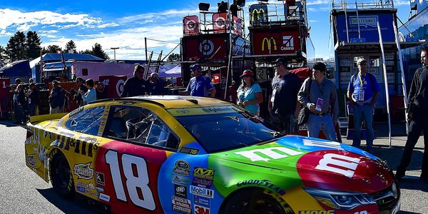 As many as 17 Monster Energy NASCAR Cup Series teams will take part in a two-day test session at NHMS on May 30-31.