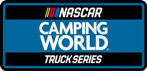 NASCAR Camping World Truck Series logo
