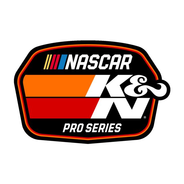 2018 K&N Pro Series logo