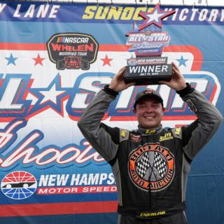 NWMT All Star Shootout Winner Patrick Emerling 071919 Thumbnail