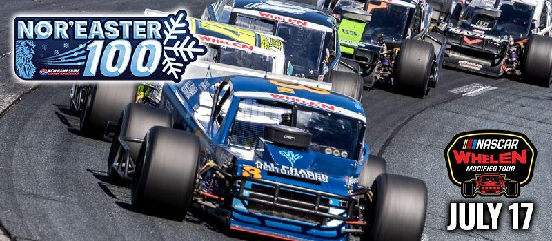 NWMT Nor'Easter 100