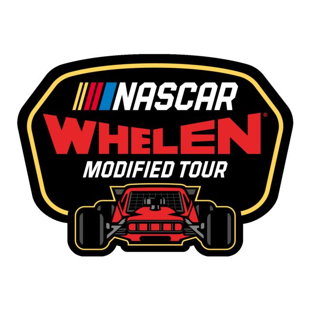 2018 Modified Tour logo