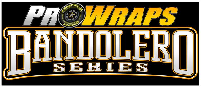 ProWraps Bandolero Series logo