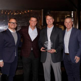 Salesperson of the Year 2019 - Steve Kirkpatrick Thumbnail