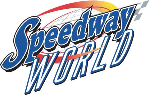 Speedway World Gift Shop logo