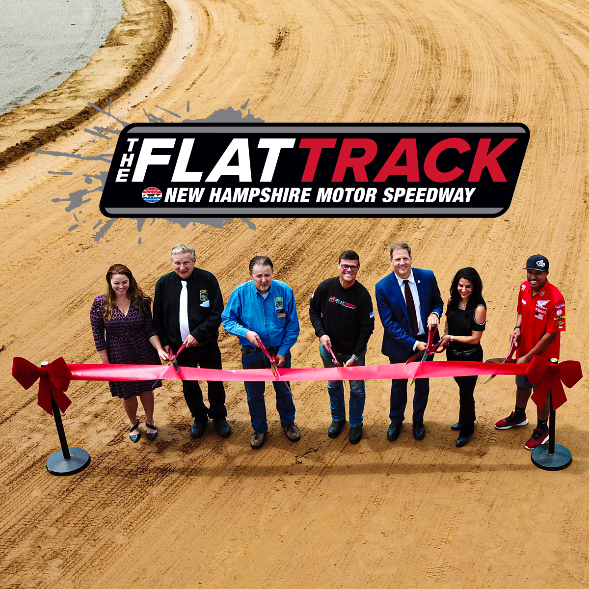 A New Chapter of Racing Has Begun at New Hampshire Motor Speedway