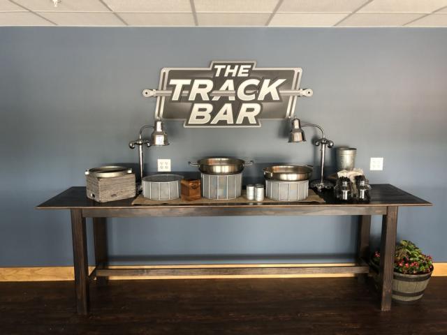 Track Bar 2019
