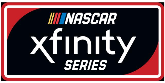 2018 XFINITY Series Logo