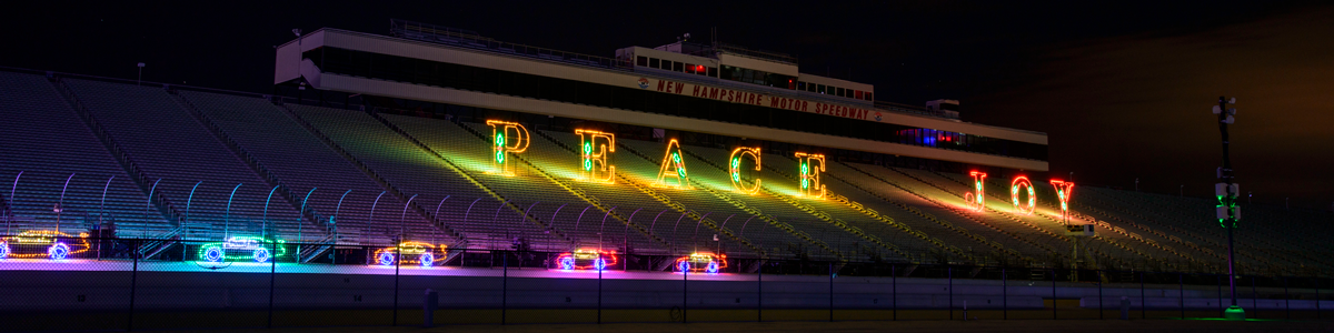 Gift of Lights | Events | NHMS