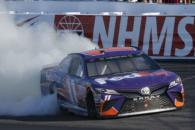 Best of Denny Hamlin's Victory