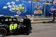 Sign Works Mini Oval Series - August 28 (Tripleheader)