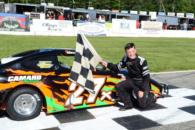 Sign Works Bandolero Oval Series- May 27