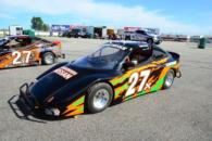 ProWraps Bandolero Series - May 14